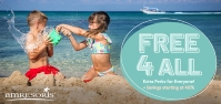 apple vacations - free 4 all at AMResorts